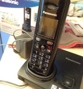 Радиотелефон Panasonic kx-tg8205ru