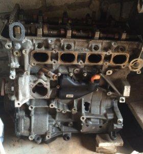Двигатель форд фокус 2