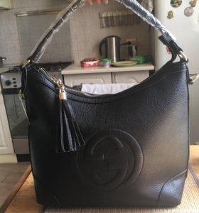 Большая сумка Gucci