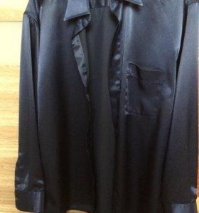 Рубашка мужская размер 50