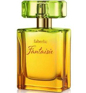 """""""Fantaisie"""" Faberlic"""