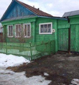 Дом г.Юрюзань
