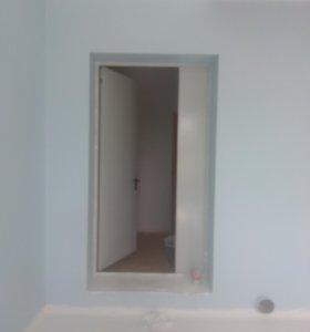 Ремонт квартир и помещений... Натяжные потолки