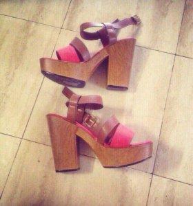Туфли из Италии 38