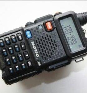 Радиостанция Baofeng uv-5r