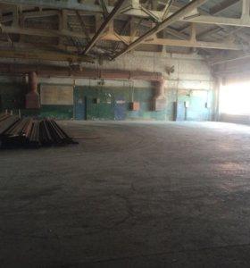 Аренда под производство, склады, офисы, площадки