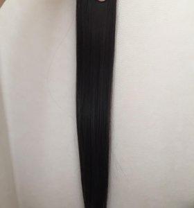 Набор прядей для наращивания волос