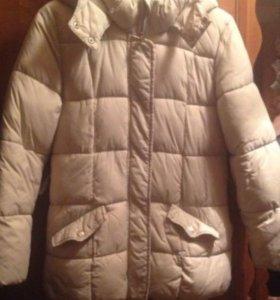 Куртка зимняя(для девочек)
