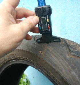 Bridgestone battlax 160/60 r 17