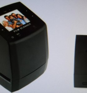 Сканер негативов и слайдов