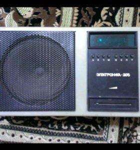 Радио Электроника-205