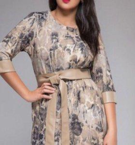 Продам новое платье из Франции