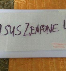 Asus Zenfone 4 стекло защитное, закаленое