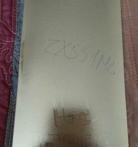 Asus Zenfone Zoom стекло защитное, закаленое