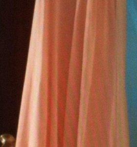 Платье 44-48 р-р.