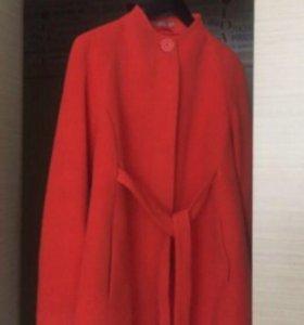 Пальто для беременных 46 размер