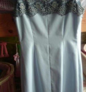 Платье для беременных 42-44р