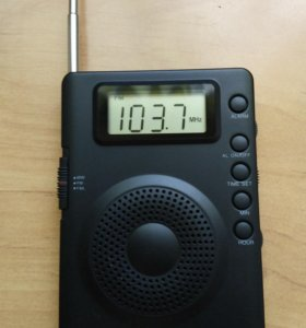 Радиоприемник Degen DE215