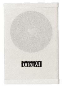 Настенная колонка Inter-M CS-710 и CS-910