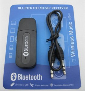 Usb Bluetooth music ресивер