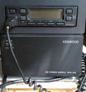 Стационарная радиостанция