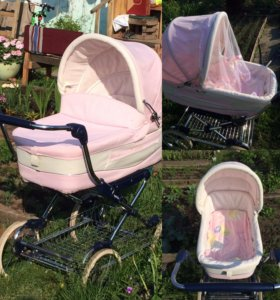 "Детская коляска, производство Италия"" Inglesina""."