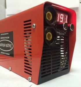 Сварочный аппарат микроша-160 пнц