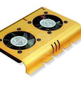 Охлаждение HDD