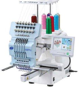Вышивальная машина Happy HC-701-30
