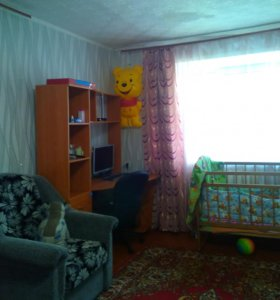 Продам 2-х комнатную квартиру 42.5м