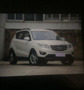 Продаю Changan cs35