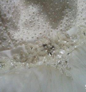 Свадебное платье LeRina
