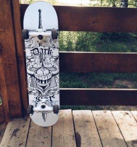 Скейтборд Darkstar
