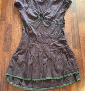 Платье женское Terranova