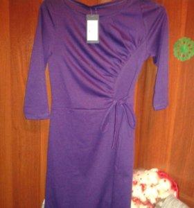 Платье новое р 42-44-46