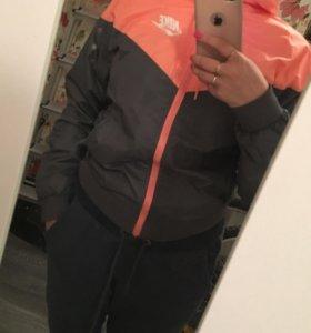 Куртка Nike 42рр