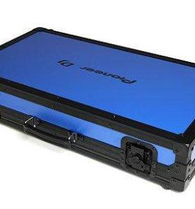 Pioneer 400 blue pack