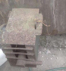 Цистера (бочка) металлическая
