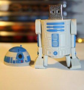 R2-D2 (флешка)