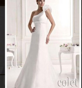 Свадебное платье Colet Bride