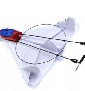 аэроплан для бумажного самолетика А4