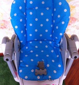 Чехол (матрас) в стульчик или в коляску