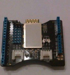 Arduino, платы, датчики