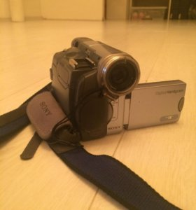 Видеокамера Sony .