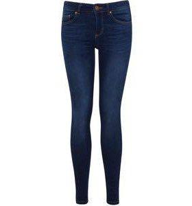 Узкие джинсы Miss Selfridge