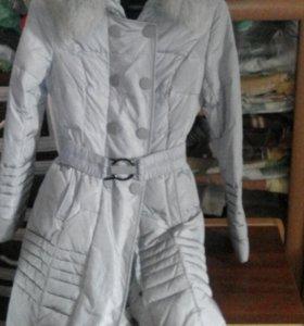 Пальто..