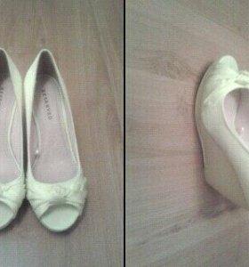 Летние туфли36