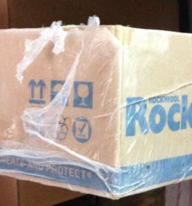 Потолочные плиты Rockfon Medicare Standart