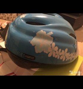 НОВЫЙ Детский шлем велосипедный