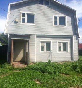 Продам дом 100 кв.м.и участок 10 соток г.Ликино-Ду